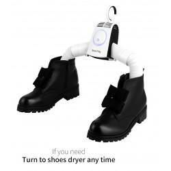 Φορητή κρεμάστρα στεγνώματος για ρούχα και παπούτσια – Umate portable