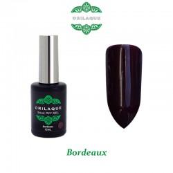 Bordeaux Ημιμόνιμο Βερνίκι ORILAQUE - R23