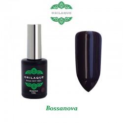 Bossanova Ημιμόνιμο Βερνίκι ORILAQUE - N30