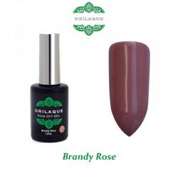 Brandy Rose Ημιμόνιμο Βερνίκι ORILAQUE - N17