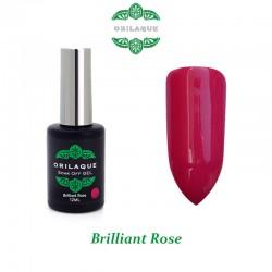 Brilliant Rose Ημιμόνιμο Βερνίκι ORILAQUE - R3