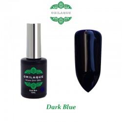 Dark Blue Ημιμόνιμο Βερνίκι ORILAQUE - B9