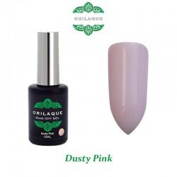 Dusty Pink Ημιμόνιμο Βερνίκι ORILAQUE - Pa11