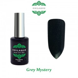 Grey Mystery Ημιμόνιμο Βερνίκι ORILAQUE - Pe18