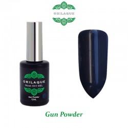 Gun Powder Soak Off Gel ORILAQUE - Gr8