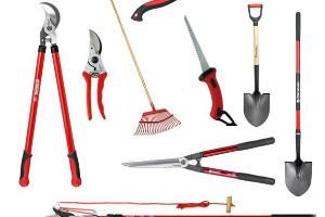 Είδη Κήπου - Εργαλεία