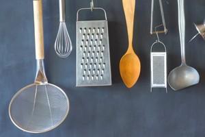 Εργαλεία Μαγειρικής