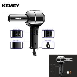 Πιστολάκι μαλλιών KEMEY KM-9841 4000W