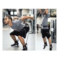 Λάστιχα Βελτίωσης Άλματος – Vertical Jump Trainer