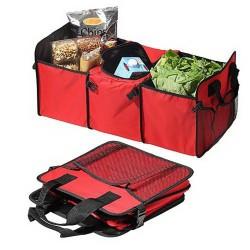 Αναδιπλούμενη Τσάντα Αποθήκευσης Αυτοκινήτου AM-ANAG22