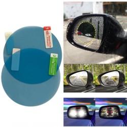 Αντιθαμβωτικό και Αδιάβροχη Προστασία Καθρέπτη Αυτοκινήτου σετ 2τμχ AM-ANT833