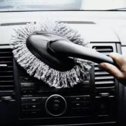 Βούρτσα χειρός καθαρισμού σκόνης αυτοκινήτου AM-BOUM32