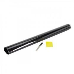 Φιμέ Τζαμιών 50cm x 3m - Medium Black AM-FIM179