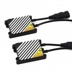 Φώτα XENON Αυτοκινήτου H4 6000K 55W - Πλήρες Kit ΧΕΝΟΝ H.I.D. AM-FOTO28