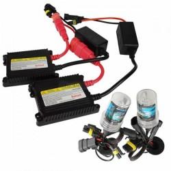 Φώτα XENON Αυτοκινήτου H11 6000K 55W - Πλήρες Kit ΧΕΝΟΝ H.I.D. AM-FOTXEN28