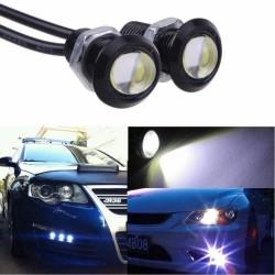 Led Eagle Eye φώτα/προβολάκια αυτοκινήτου 9W - σετ 2τμχ AM-LEDP81