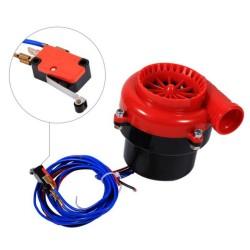 Προσομοιωτής ήχου turbo - Σκάστρα Εκτόνωσης Ήχου AM-PROC112